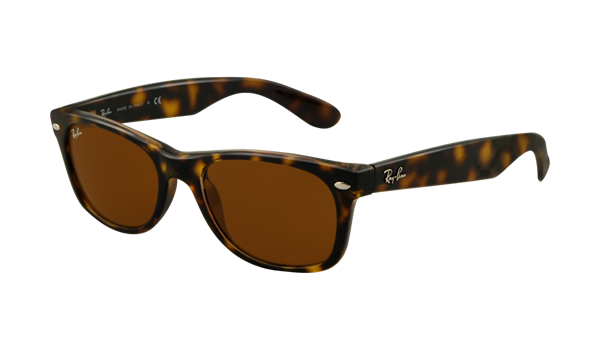 578c977c7f These kickass Ray-Ban New Wayfarer men's sunglasses are a modern twist on  an iconic design. Ray-Ban are an affordable brand that exudes good taste  unlike ...