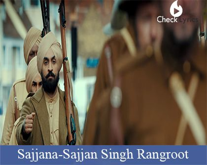 Watch Sajjan Singh Rangroot Full-Movie Streaming