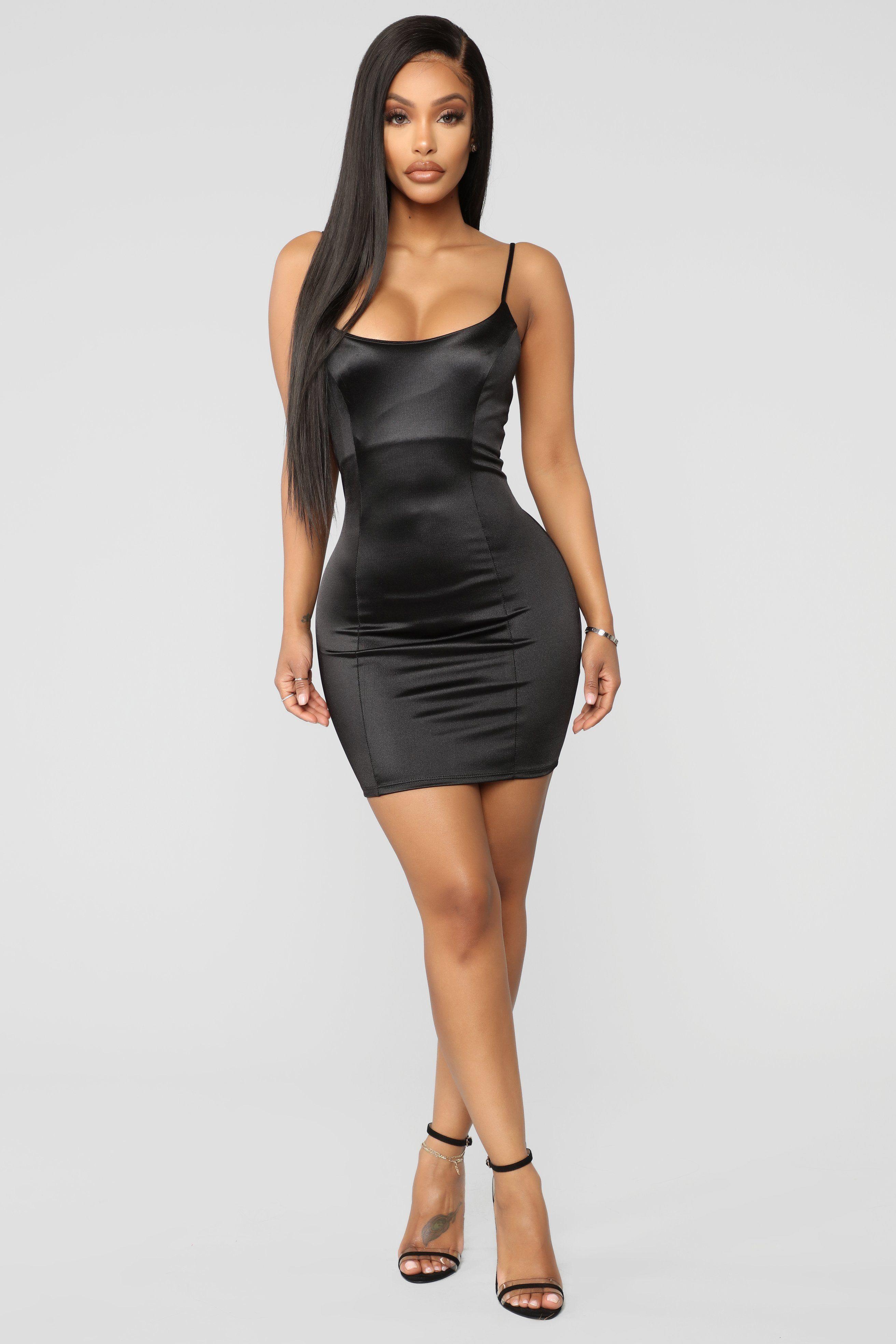 So Smooth Satin Mini Dress Black Mini Black Dress Mini Dress Black Satin Dress [ 3936 x 2624 Pixel ]
