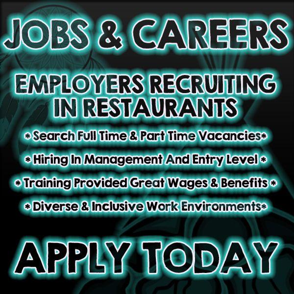 Food Service Supervisor – Subway https://shar.es/1hdP7V  Find Jobs https://shar.es/1h6elS  For Aboriginal Canadians