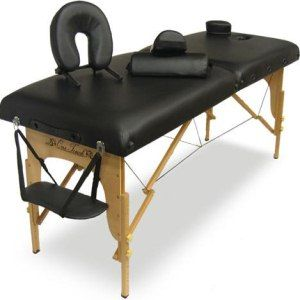 Massage turn on