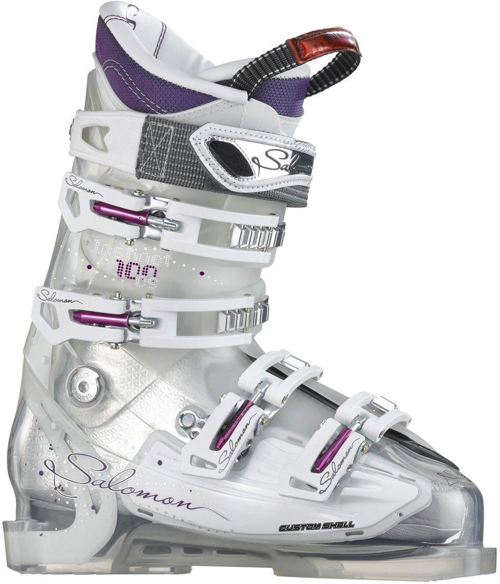 Salomon Ski Boot Instinct Ski Boots Salomon Ski Boots Womens Boots