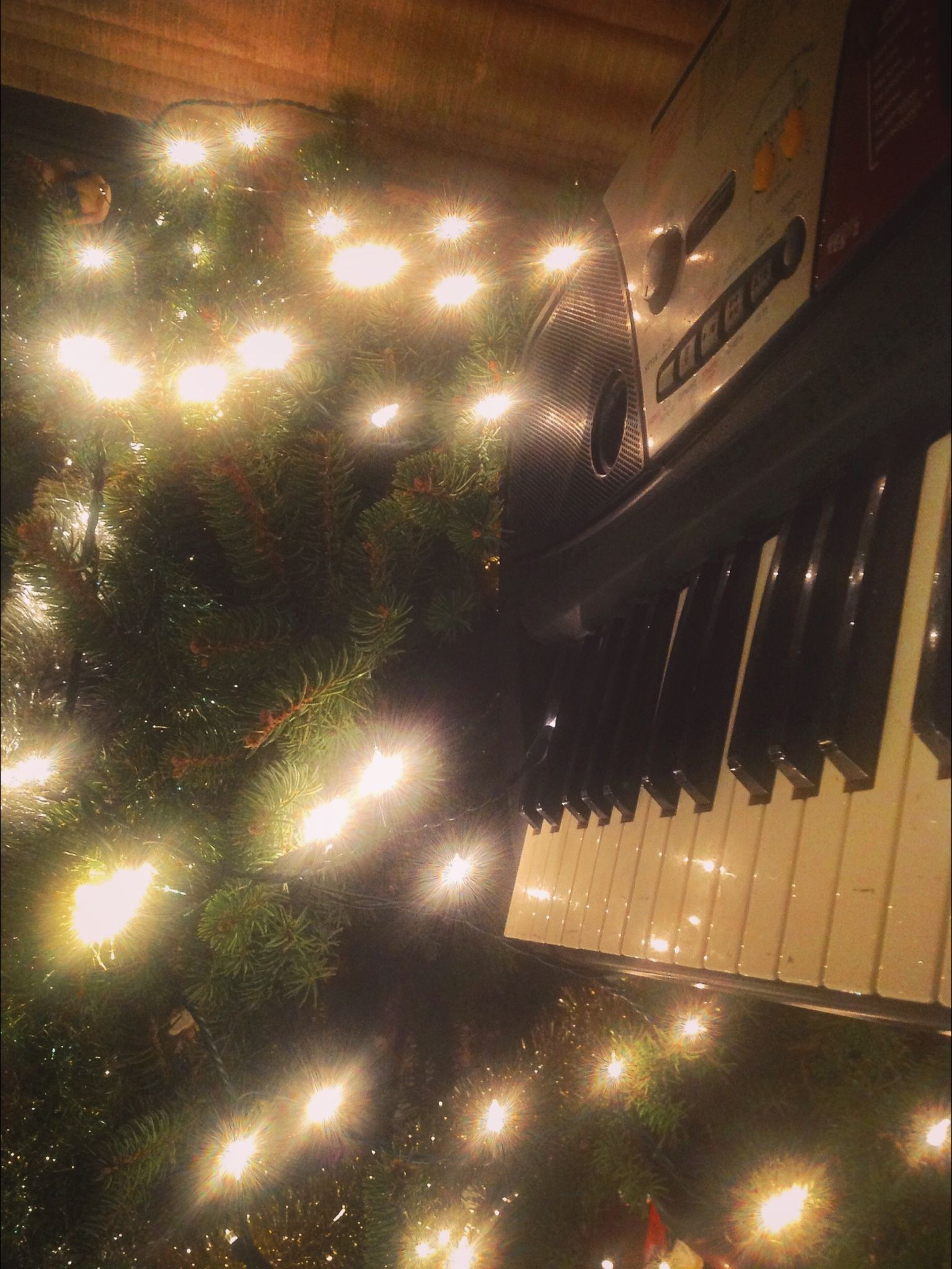My favourite place to be around Christmas time <3