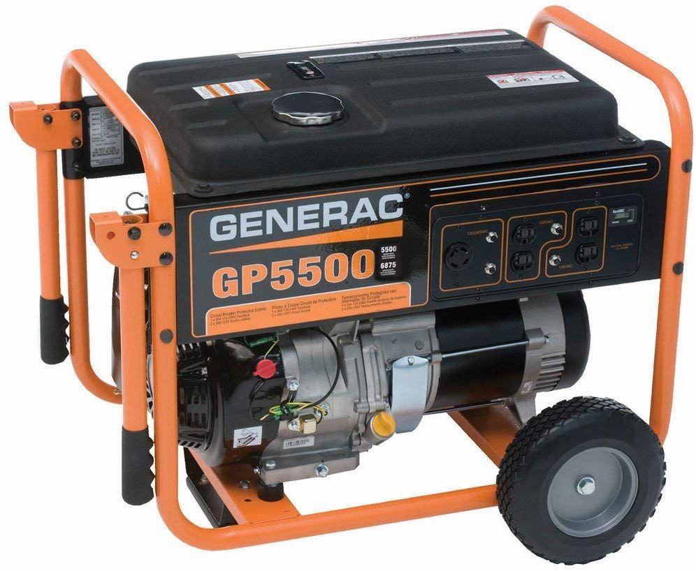 how to make a generac generator quieter