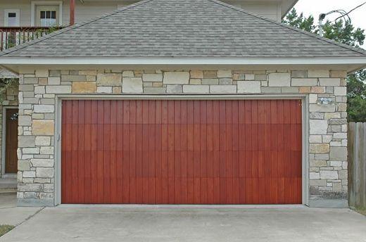 Garage Door Ideas Be Selective In Choosing Garage Doors Wooden Garage Doors Wood Garage Doors Garage Door Design