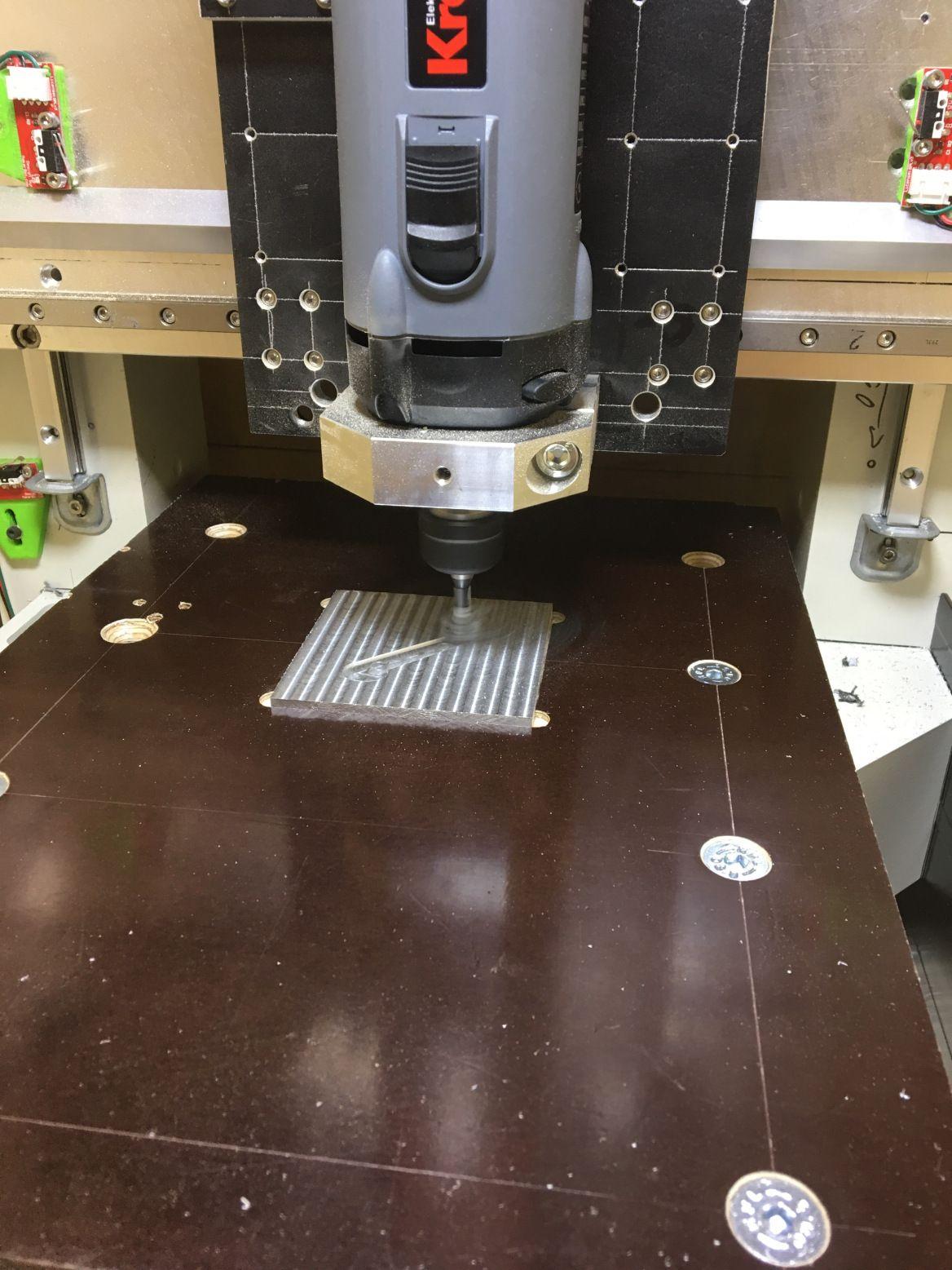 Cnc Fräse 3d Drucker Cnc 3d Drucker Restaurierung Von Möbeln