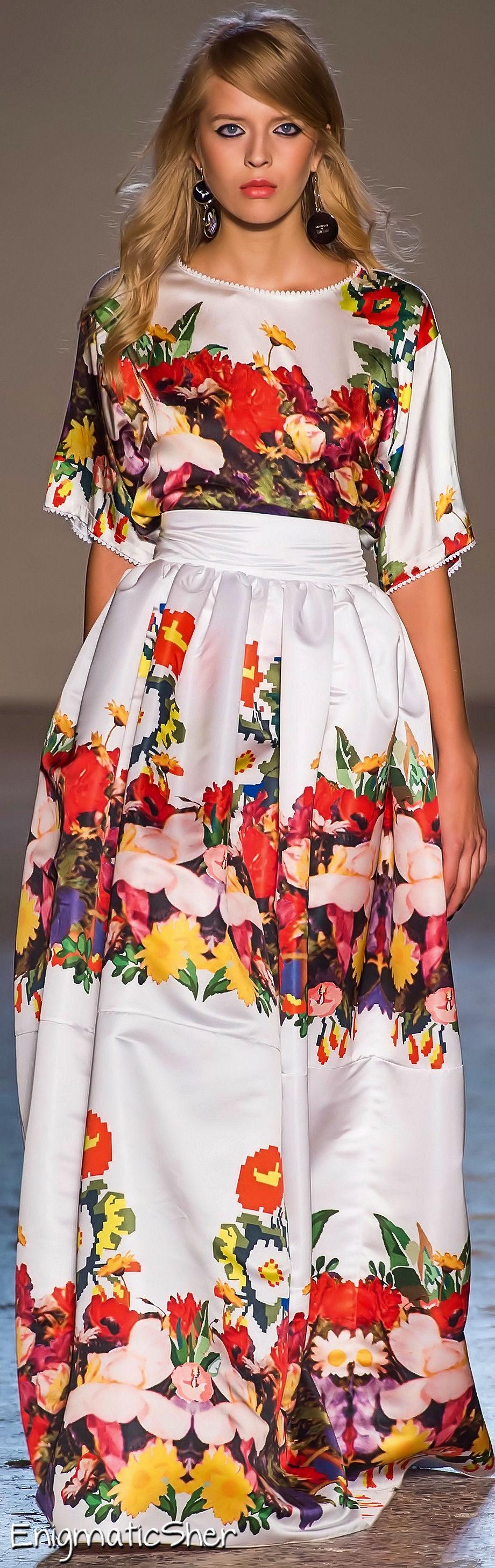 Leitmotiv Spring Summer 2015 Ready-To-Wear