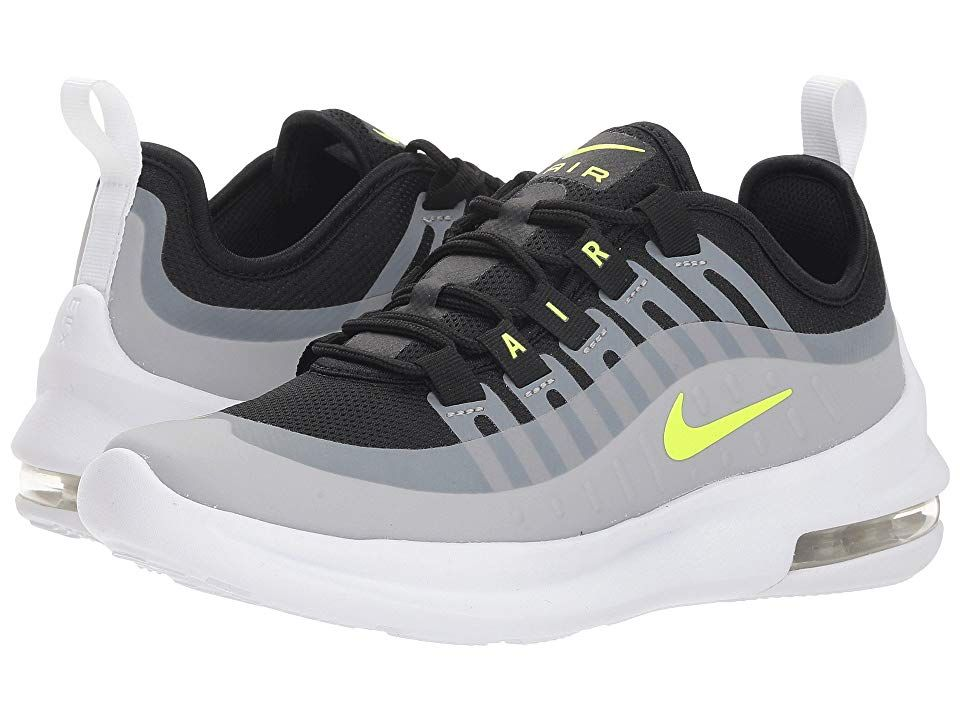 Nike Kids Air Max Axis (Big Kid) Boys