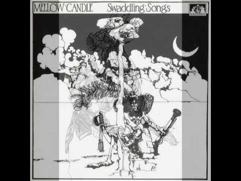 Mellows Candle - 03 Silver Song