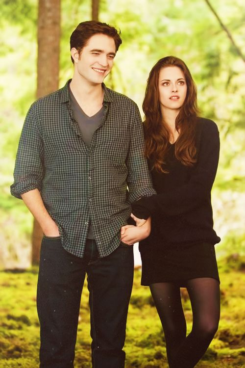 Robsten Dreams: Robsten Pic of the Day ~This still from BD2 is pretty much perfect, like the couple ;) --Breaking Dawn Pt. 2, Nov 2012