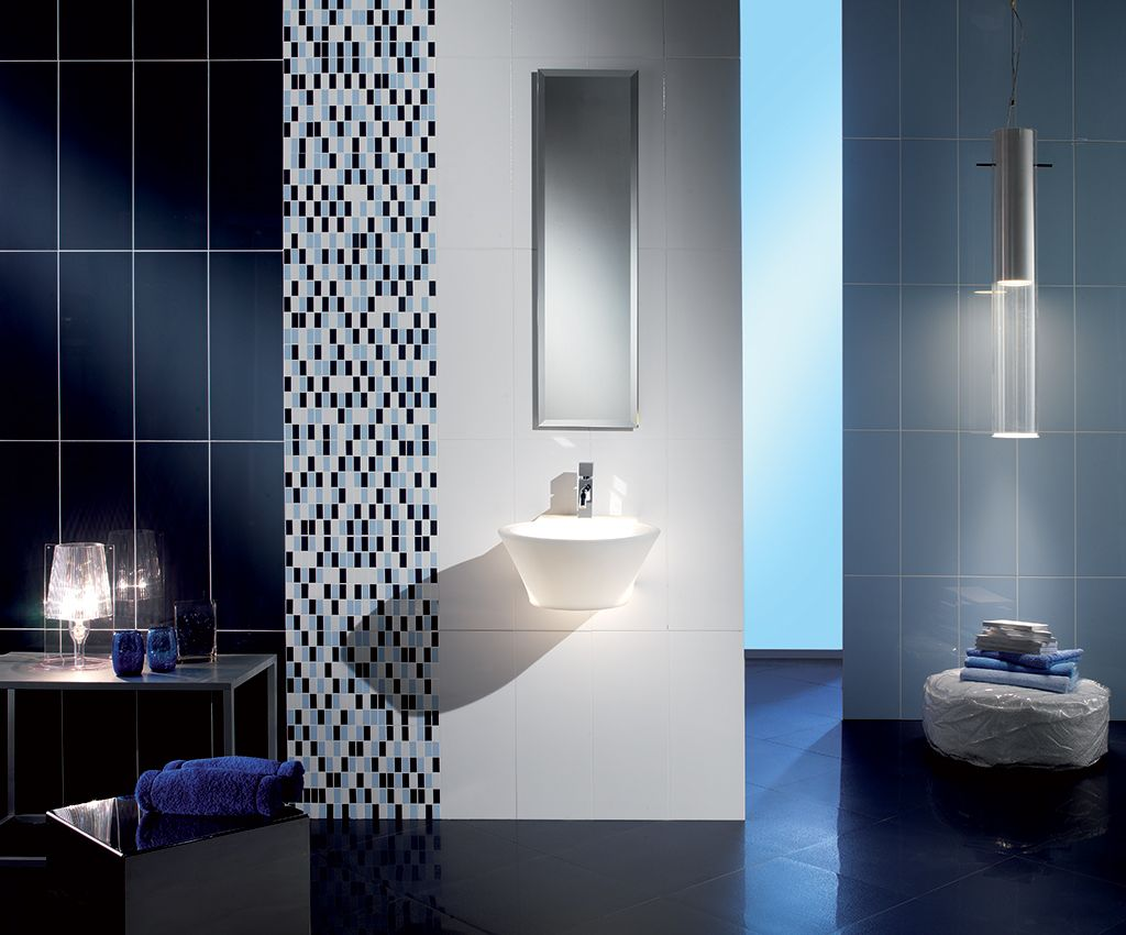 Rivestimenti #mosaico interni #Ceramica Fioranese SimpleFizzy ...