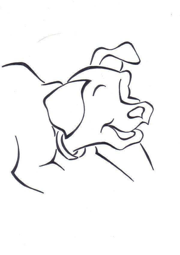 Dalmatian by ~Kezzamin on deviantART   Disney, DreamWorks, etc ...