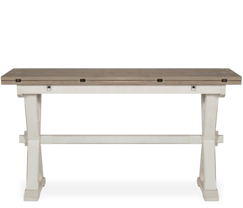 Hyannis Flip Top Table Exclusive To Boston Interiors