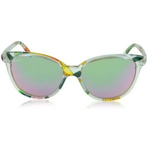 a2fab3311d Gucci GG 3633 N S Flora Silk Cat-Eye Women Sunglasses
