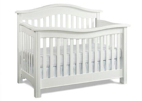 Bonavita Kinsley Lifestyle Crib Classic White Bonavita Http Www