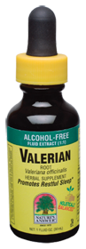Valerian Root Super Concentrated Alcohol Free 1 000 Mg 1 Fluid Ounce Vitamin Shoppe Valerian Root Alcohol Free