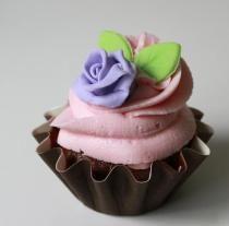 smörkräm till cupcakes
