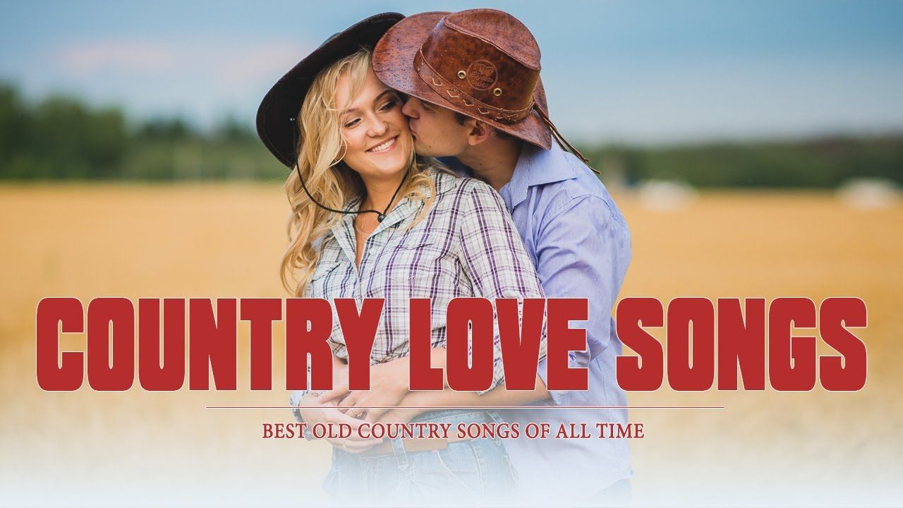 best old country love songs