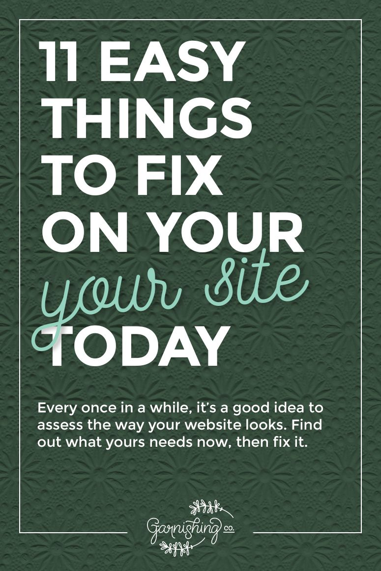 Forum on this topic: 11 Easy Things You Can Do TODAY , 11-easy-things-you-can-do-today/