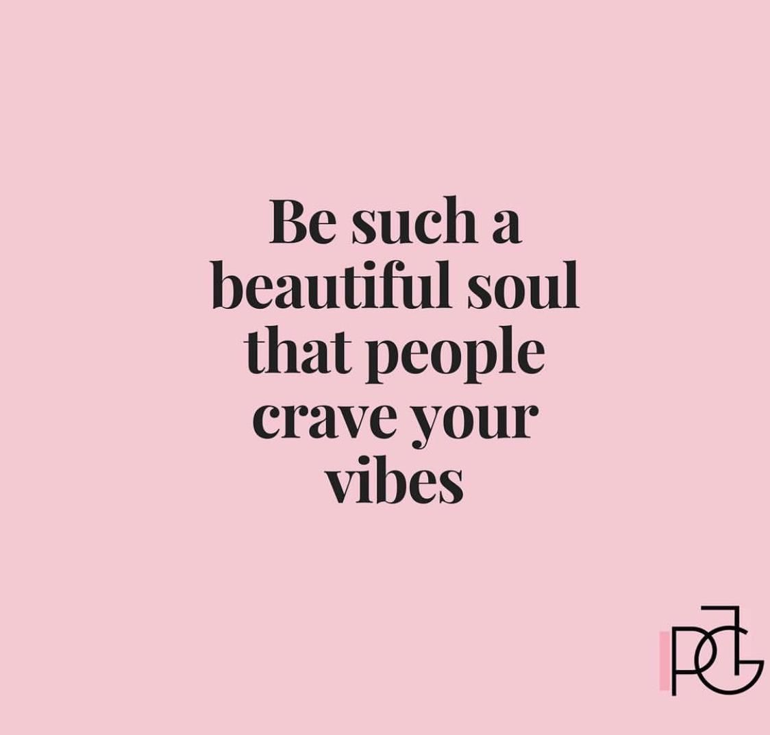 Daily Gratitude & PLG Quotes - Peace Love Glam