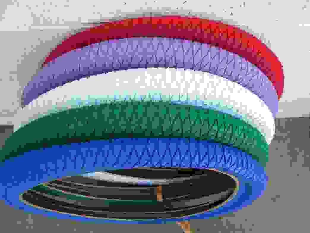 Colored Mtb Tires Color Mtb Sports Equipment