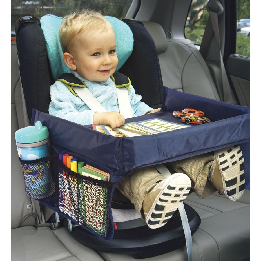 On the Go Play Tray - Toys, Games, Electronics & Crafts ...