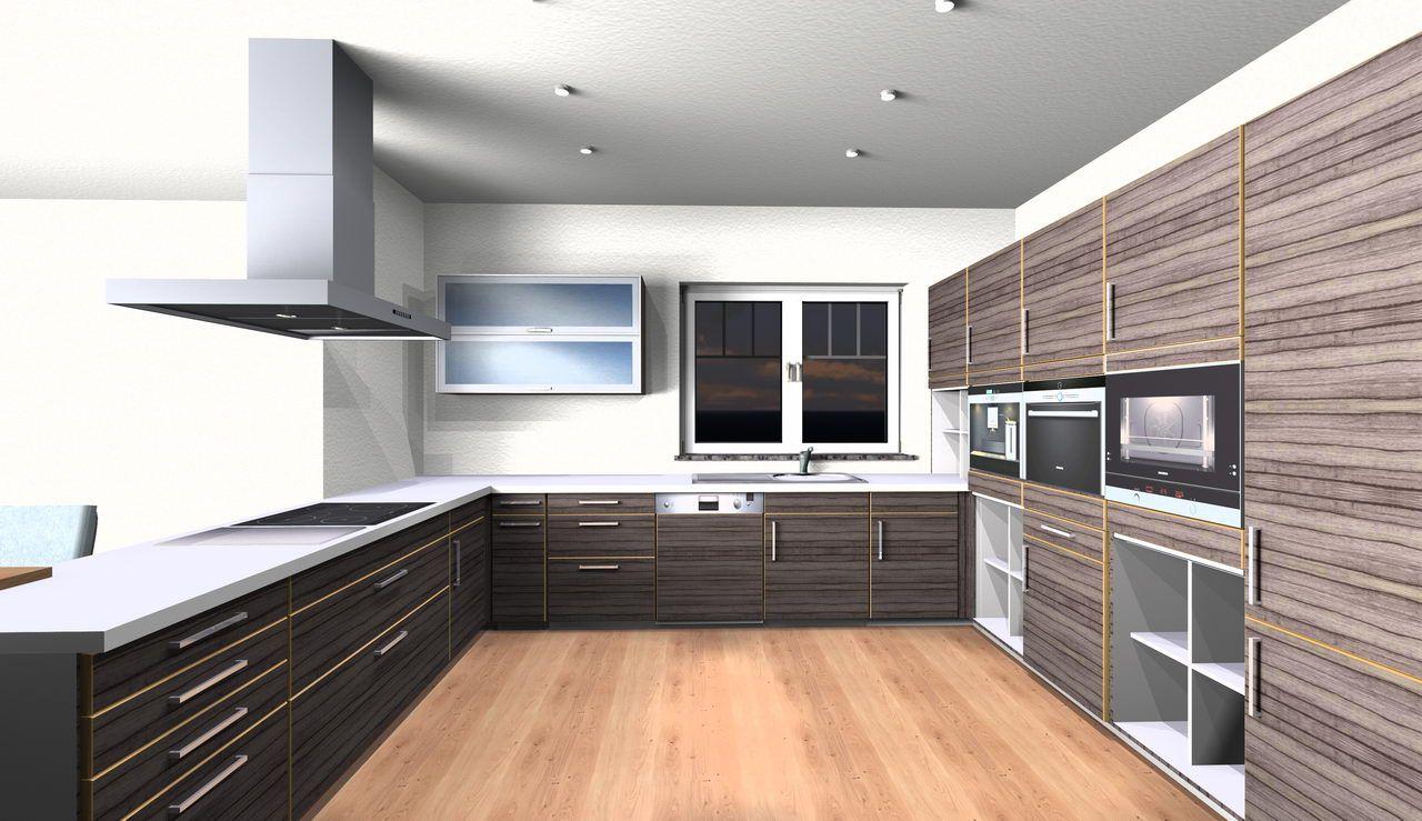 Ungewöhnlich Haus Und Küche Design Software Ideen - Ideen Für Die ...