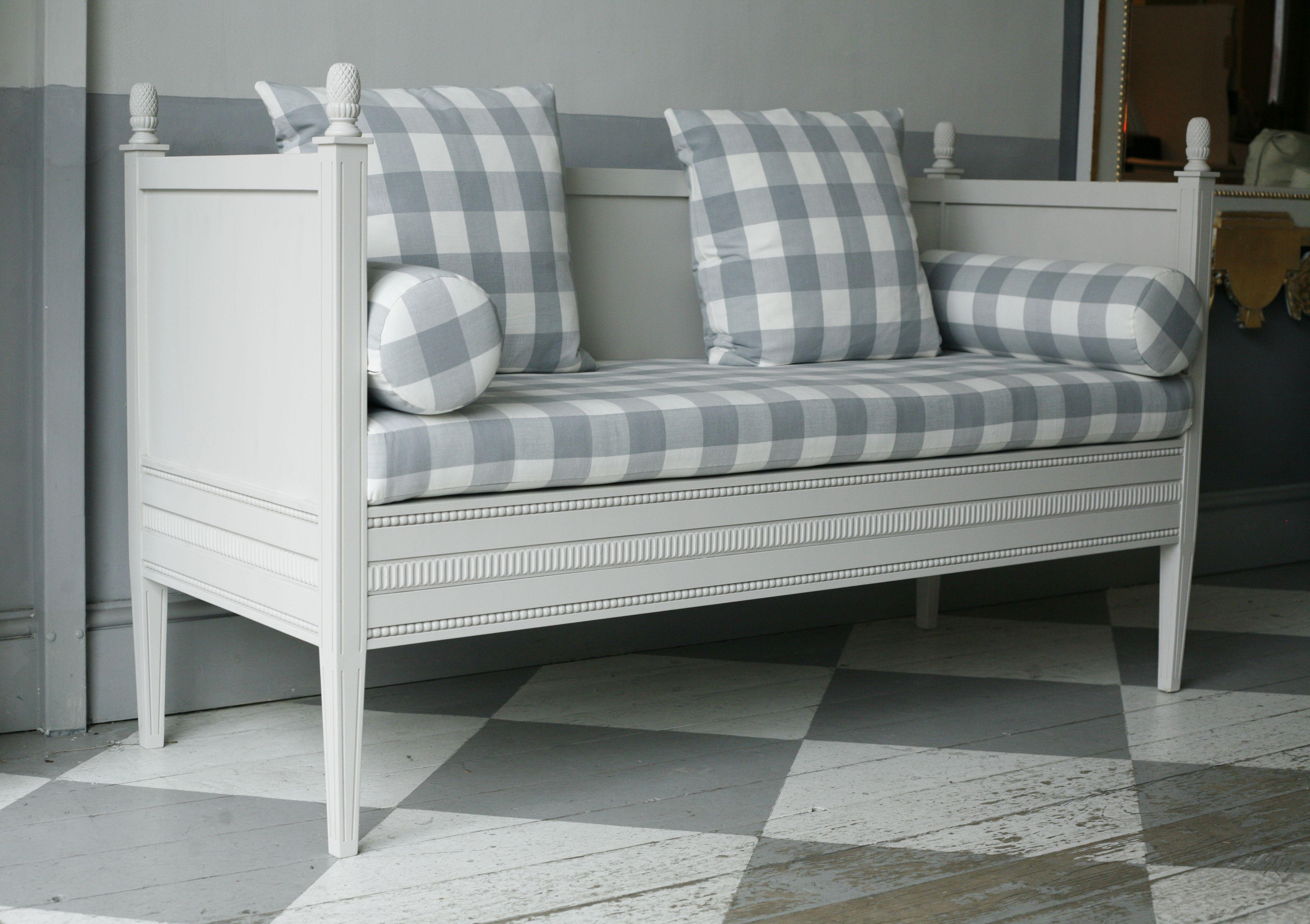 Swedish Kitchen Sofa Swedish furniture, Sofa, Bespoke