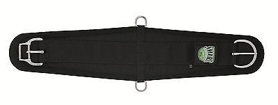 Clothing and Shoes 177796: Weaver Leather New Smart Cinch Roper Felt - Black Or Brown - All Sizes - Girth BUY IT NOW ONLY: $43.99
