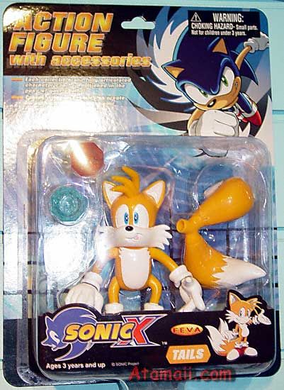 Toy Island Sonic Toys Toys Action Figures Sonic Adventure
