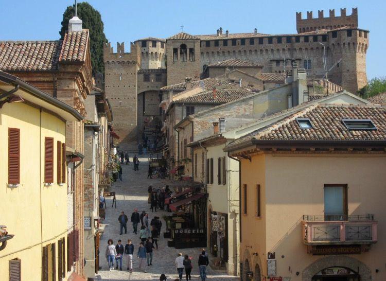 Gradara ( Pesaro )