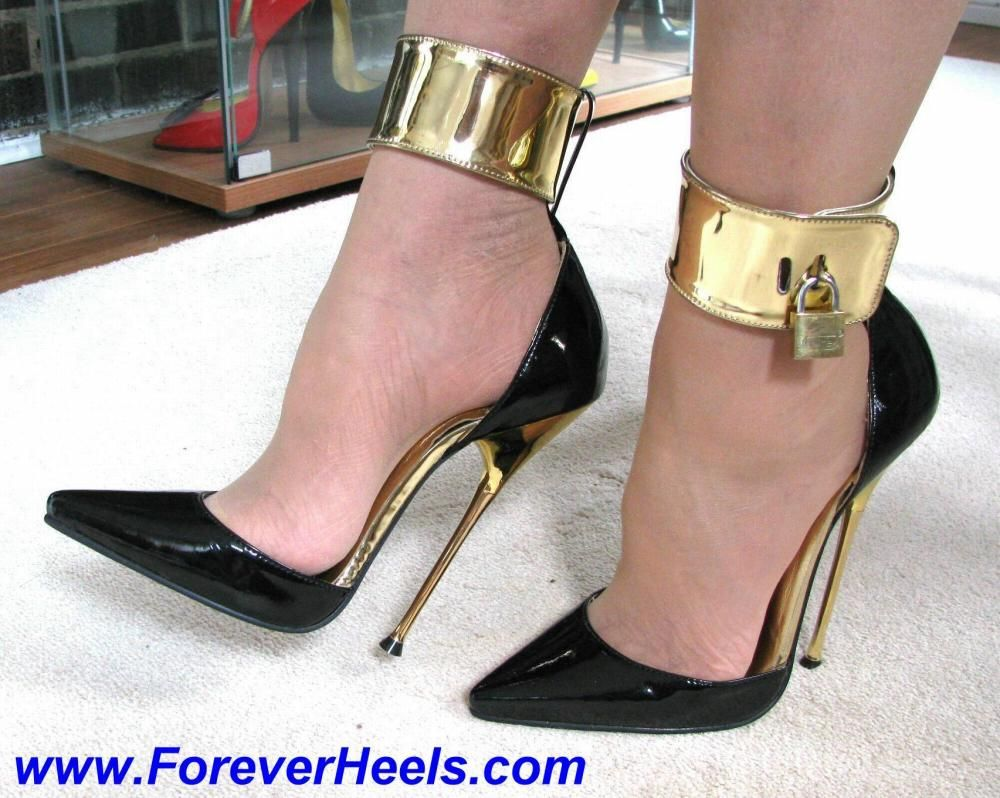 ac3131d4c51 Peter Chu Shoes 6 Inch Heels Forever (ForeverHeels.com) - A PUMPS VWL   Handmade Leather High Heels