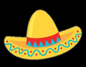 Cinco De Maio Minus Arreglos Para Fiestas Infantiles Fiesta Mexicana Decoraciones Escolares