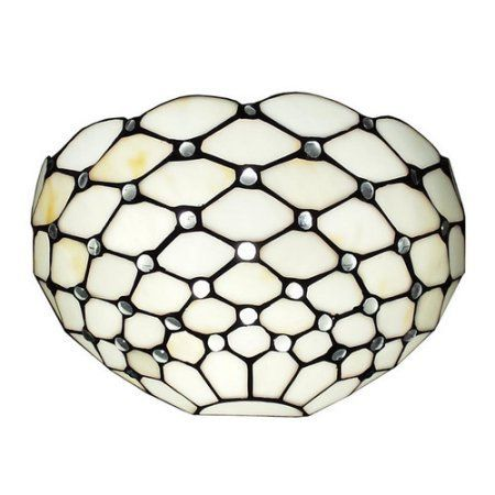 Amora Lighting 1 Light Wall Sconce