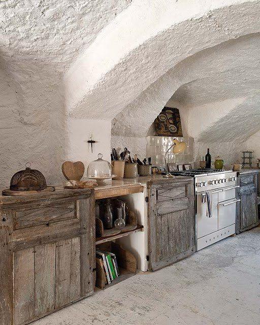 Cocina!!! ARMONIA & ESTILO Ideas para decorar y organizar con éxito tu casa o apartamento en una forma facil, practica, economica y sobre todo utilizando lo que ya tenemos. Solamente es darle un uso adecuado.