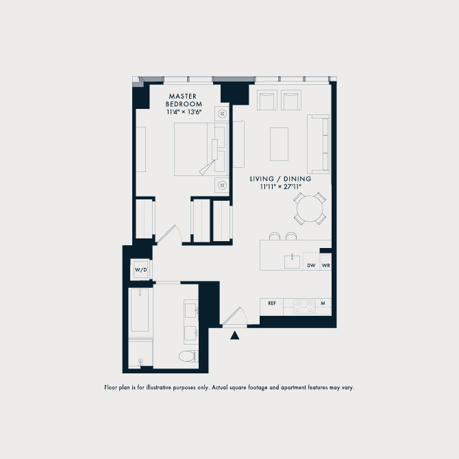 Waterline Square Rentals Luxury Nyc Apartments For Rent Availability Floor Plans Apartment Plans Nyc Apartment