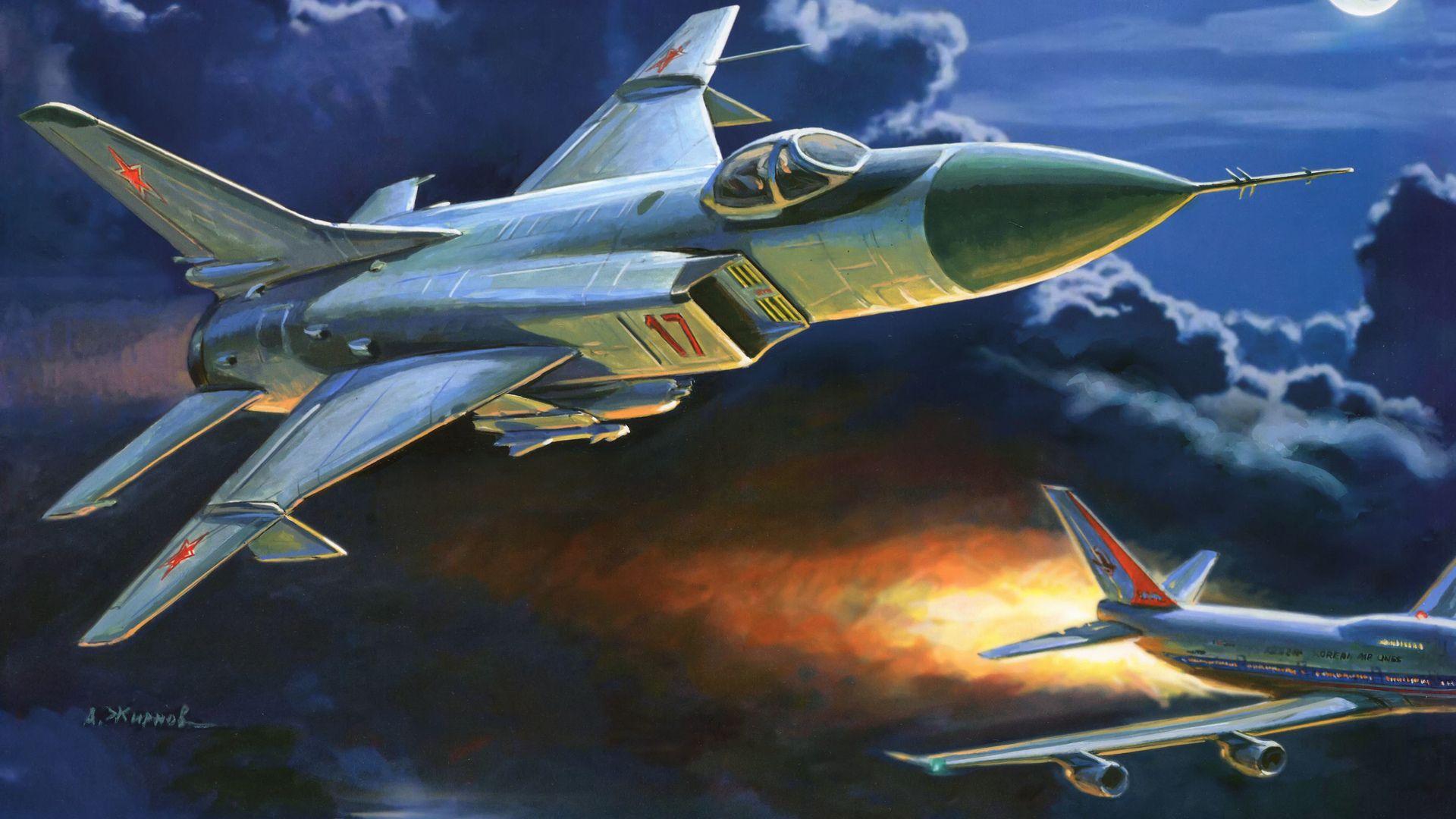 Обои военный, советский. Авиация foto 17