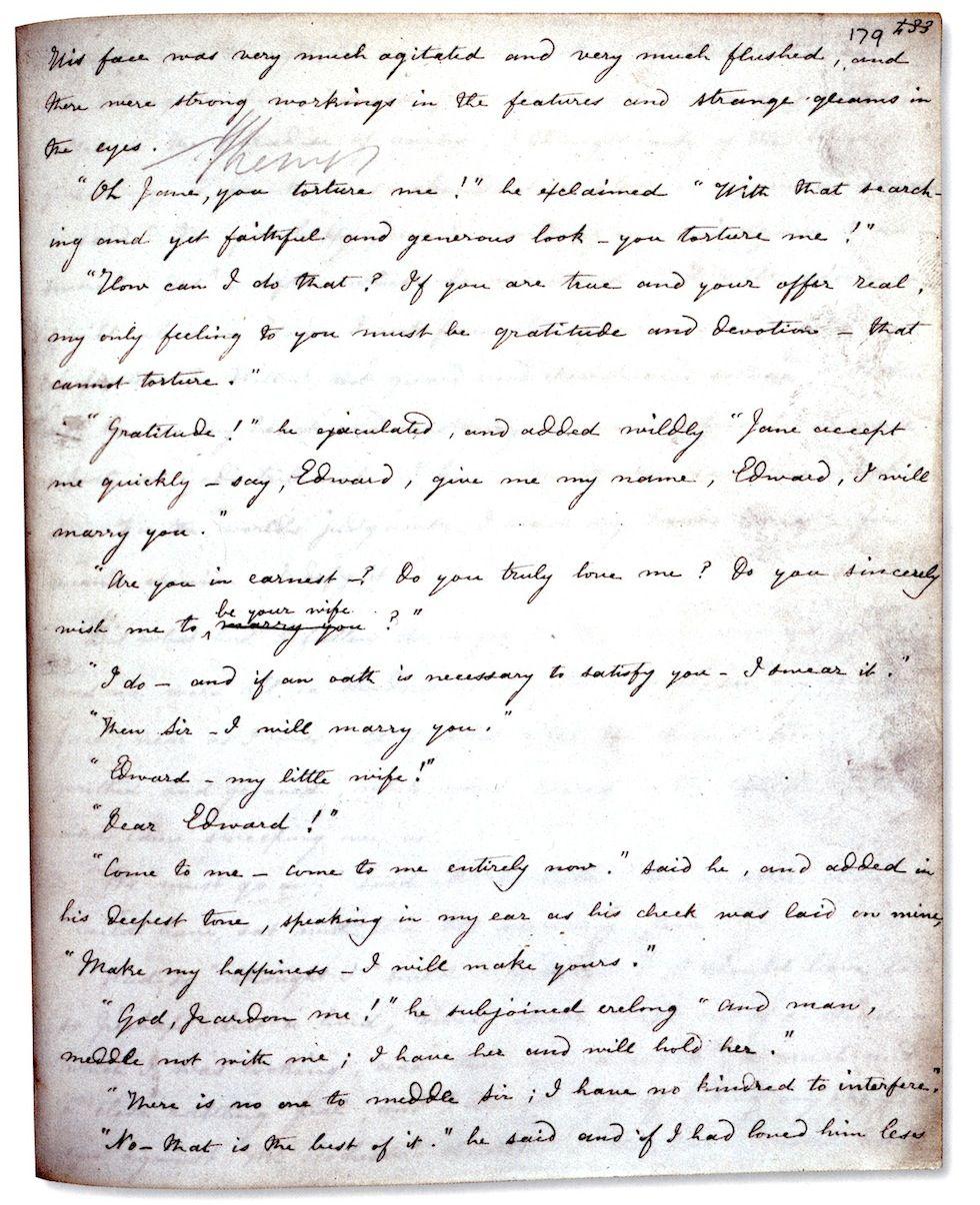 Ilpost Jane Eyre Jane Eyre Charlotte Brontë Via