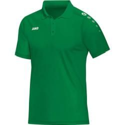 Photo of Jako Ladies Polo Classico, size 46 in sport green, size 46 in sport green Jako