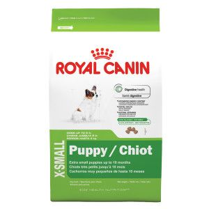 Royal Canin Size Health Nutrition Trade X Small Puppy Food Dry