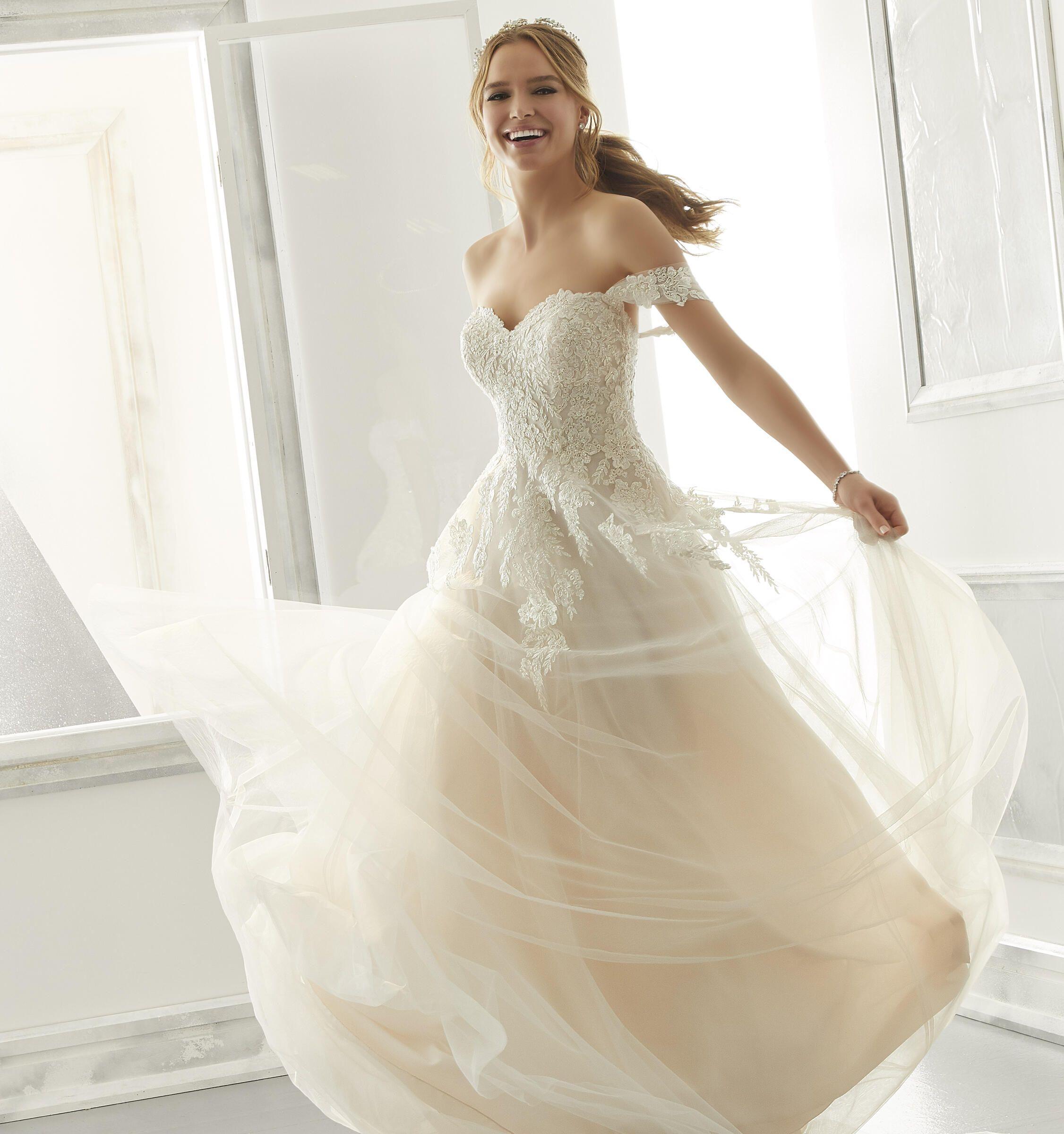 Blu Bridal by Morilee 20 Something Blue Bridal House ...