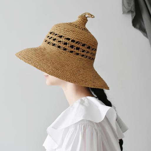 Vintage Asian Market Hat Improv Goods Vintage Outfits Vintage Hats