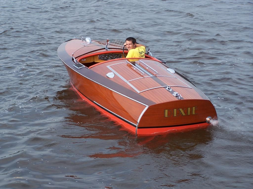 old wood boats classic wooden boat plans chris craft special race boat 19 foot  [ 1024 x 768 Pixel ]