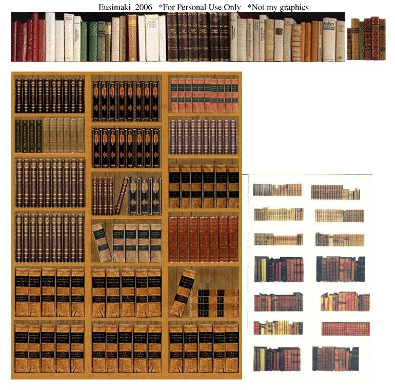 Livres imprimer decors pour maison de poup es pinterest livre imprimables et miniature - Patron de maison en papier a imprimer ...