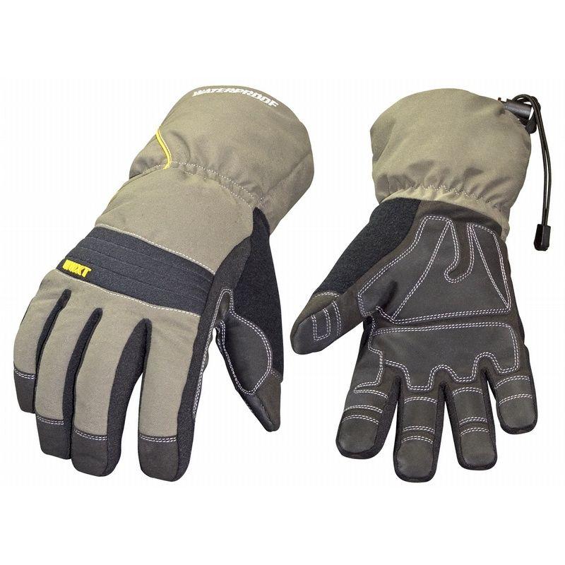 Winter Waterproof Gloves Youngstown Winter Gloves Insulated Gloves Waterproof Gloves Gloves Winter