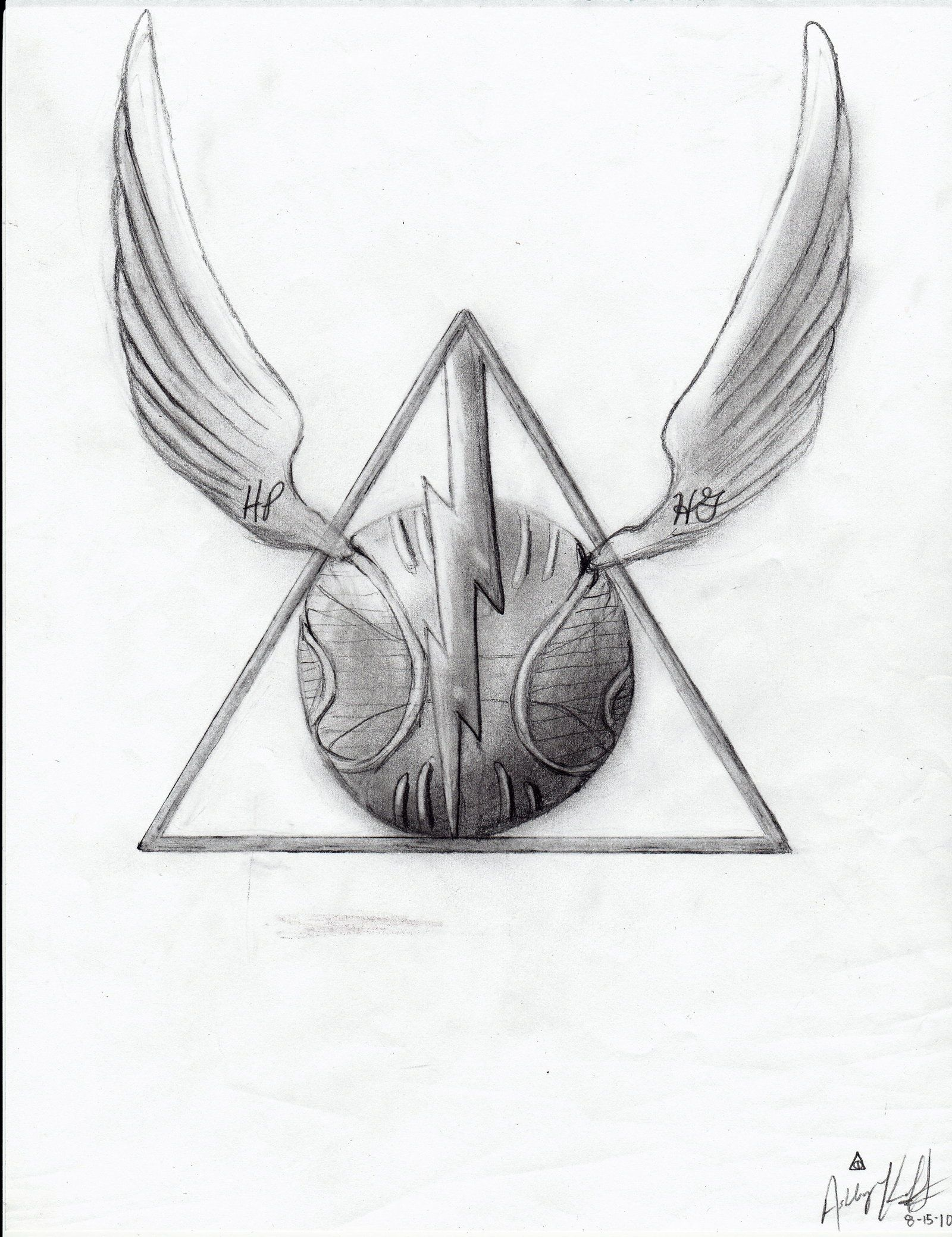 Harry potter deathly hallows by ashleymd7iantart on harry potter deathly hallows by ashleymd7iantart on deviantart biocorpaavc