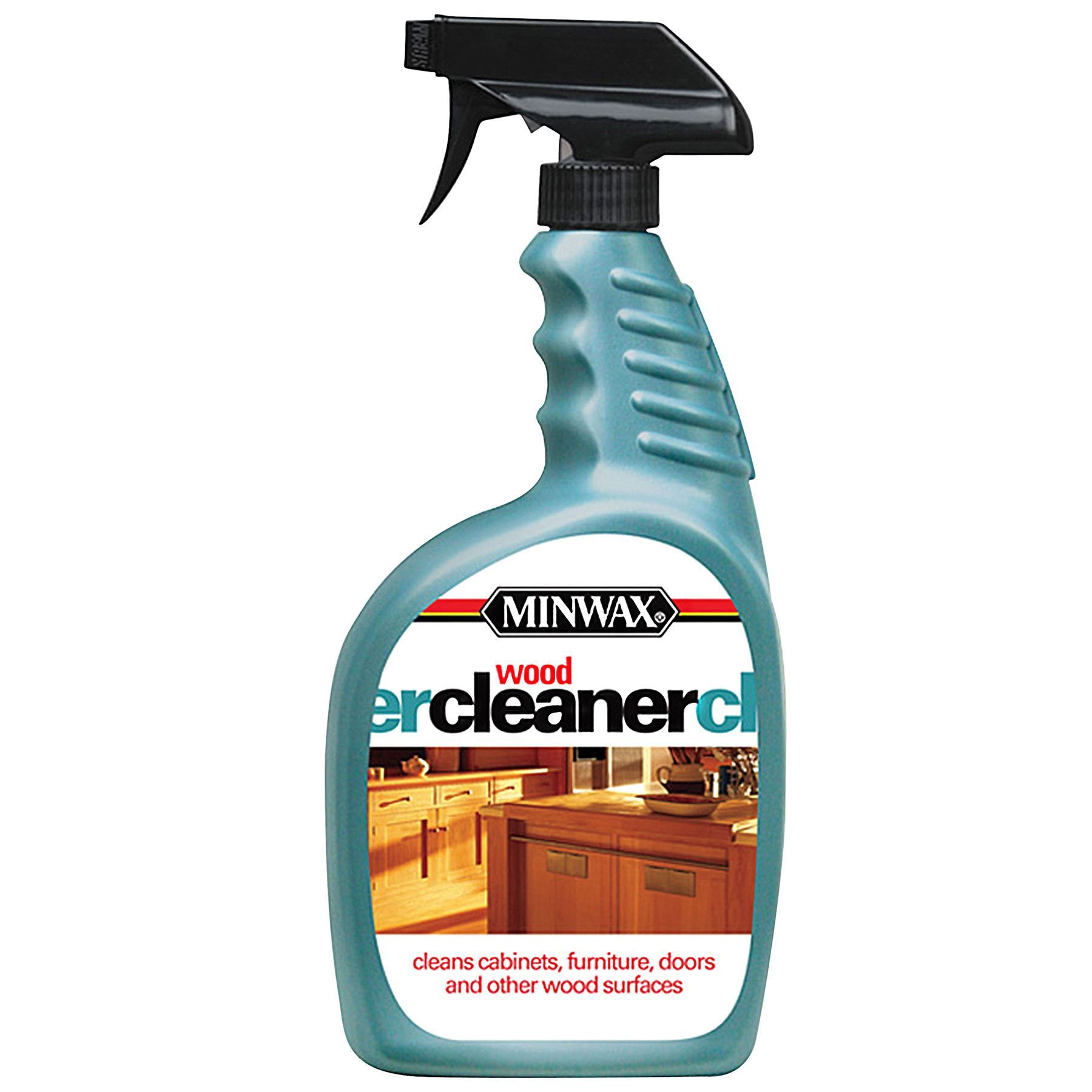 Minwax 52127 32 Oz Spray Hardwood Cleaner (Wood Cleaner Sp 32oz ...