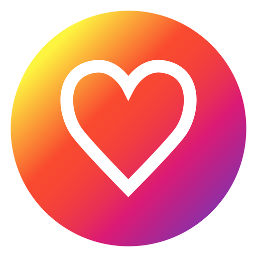 Instagram Heart Button Ad Ad Paid Button Heart Instagram Instagram Heart Instagram Logo Instagram