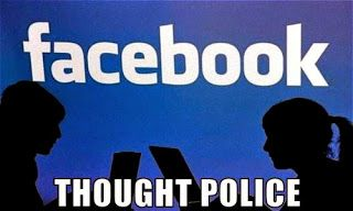 The Realistic Observer: Facebook Is Being Used by...???