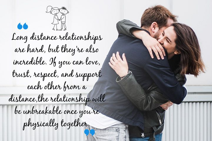 Quotes About Long Distance Relationship Are hard, But they